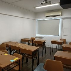 large classroomc